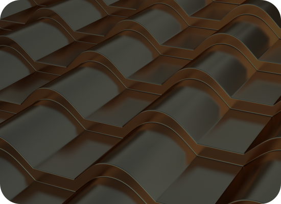 Specialty Roofs